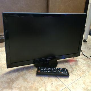 """Pantalla/Televisor Samsung 19"""" HD"""