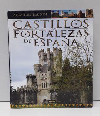 Atlas ilustrado de Castillos y Fortalezas España