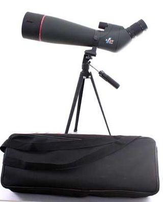 TELESCOPIO TERRESTRE ZEUS TS 8020