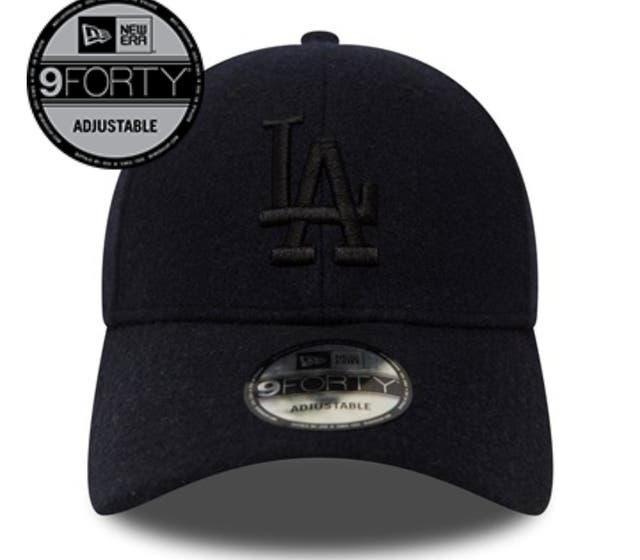 "Gorra New Era""LA"" original"