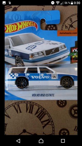 Volvo 850 estate Hot wheels