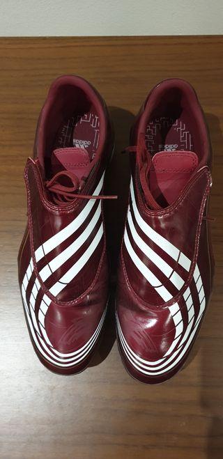Tenis/botas de fútbol-tacos Adidas