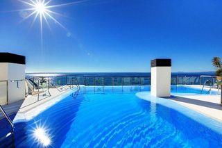 Apartamento en venta en Bel Air - Cancelada - Saladillo en Estepona
