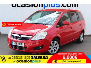 Opel Zafira 1.7 CDTi Energy 81kW (110CV)