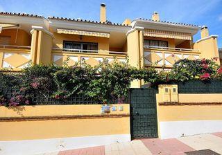 Casa adosada en venta en Bel Air - Cancelada - Saladillo en Estepona