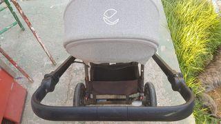 carrito bebé jane muum edicion limita captus,cuna