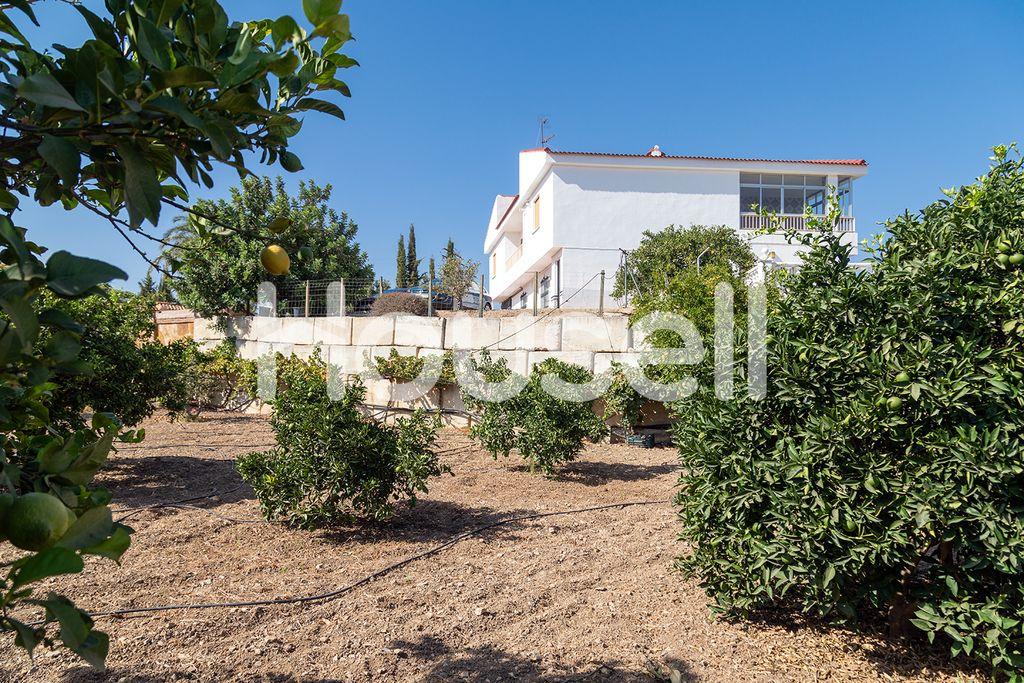 Chalet de 389 m² en Camino Cortijo Costilla, 2959 (Santa Rosalía, Málaga)