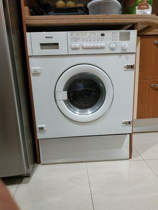 lavadora secadora Bosch WET 2820