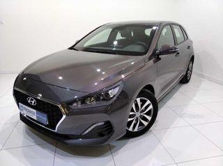 Hyundai i30 1.0 TGDI 120CV KLASS MY19