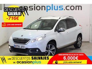 Peugeot 2008 1.6 e-HDI Allure 68kW (92CV)