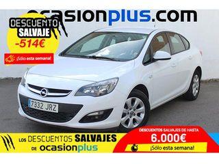 Opel Astra 1.6 CDTi SANDS Elegance 81 kW (110 CV)