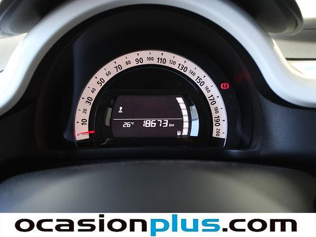 Renault Twingo Zen Energy TCe 66 kW (90 CV)