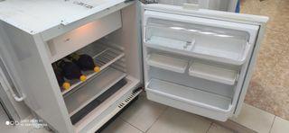 Frigorifico + Compartimento congelador