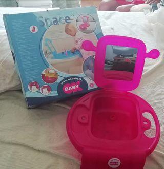 lavabo juguete