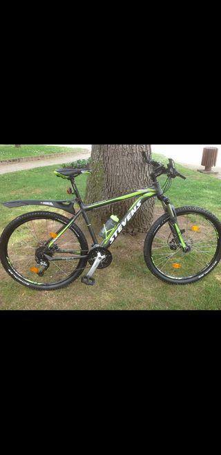 Bicicleta Stevens