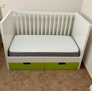 Cuna Ikea STUVA