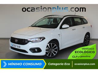 Fiat Tipo SW 1.4 gasolina/GLP Lounge 88 kW (120 CV)