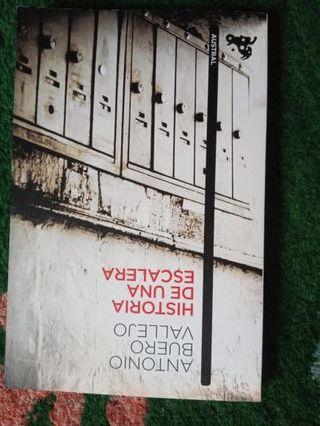 Historia de una escalera. Antonio Buero Vallejo