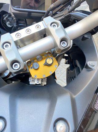 Amortiguador dirección Yamaha tracer 900 gt