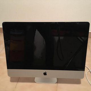 "Ordenador iMac 21,5"" Apple sobremesa"