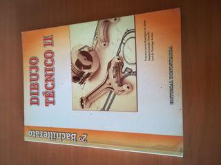Dibujo Técnico II - 2° Bachillerato