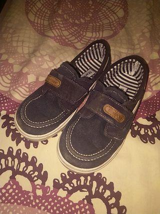 Zapatos Titanitos talla 26