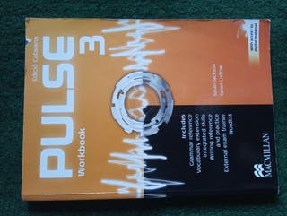 Pulse 3. Workbook