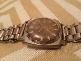reloj verni vintage