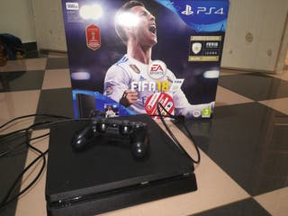 Play stations 4 nueva (Ps4)