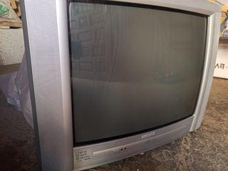 Televisión Philips + TDT
