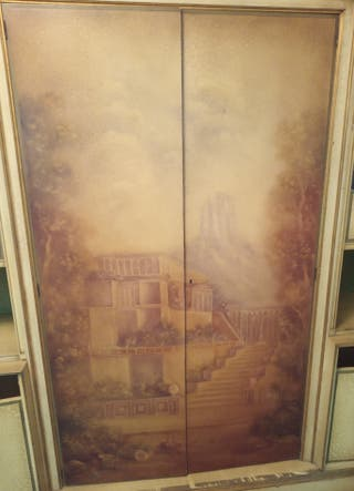 Puertas para mueble