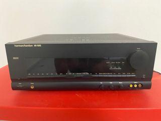 Amplificador Sonido Harman Kardon AVR45 RDS