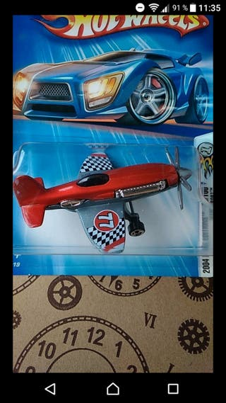 Madd Propz 2004 First editions Hot wheels