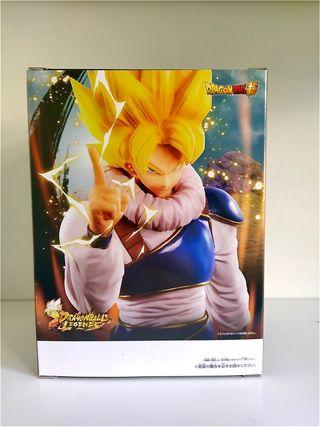 Goku yadrat dragon ball legends collab