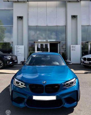 BMW Serie 2 2017 M2
