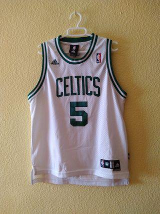 Boston Celtics basket jersey retro