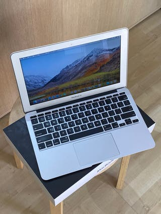 MacBook Air 11 128GB ssd