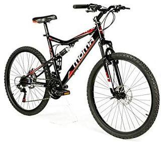"bicicleta descenso 26"" nueva"