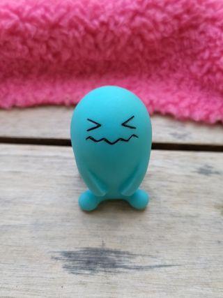Pokémon Figura Wobbuffet Pocket Monsters Bandai