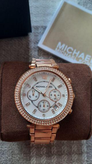 "Reloj Mujer Michael Kors ""auténtico"""
