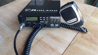 Radio CB Midland