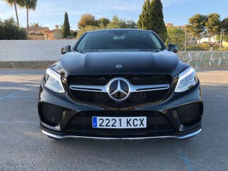 Mercedes-Benz GLE Coupé 350 d 4MATIC FULL EQUIP
