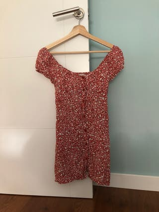 Vestido Pull and Bear