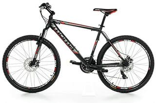 "bicicleta mountain bike 26"" nueva"