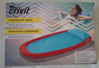 hamaca de playa/piscina