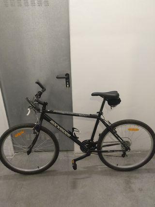 "Bicicleta 26"" MTB rockrider 5.0"