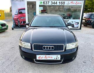Audi A4 ¡1.9tdi 130cv!