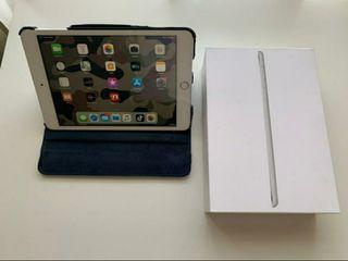 Ipad mini 3 Wifi 4G 64Gb blanco