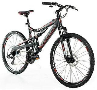 "bicicleta descenso 26 ""nueva"