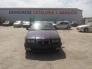 BMW SERIE 3 316i